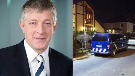 Поліція розслідує смерть екс-очільника телеканалу «Інтер» як умисне вбивство