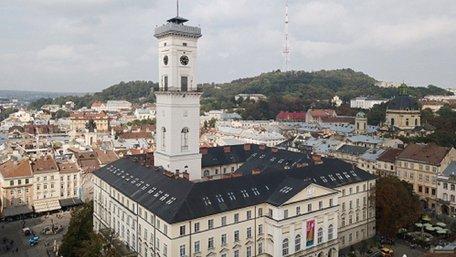 ЛОДА запропонувала уряду створити Львівську ОТГ у форматі «великого Львова»