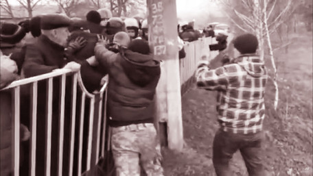Винниківсько-Новосанжарське визвольне повстання
