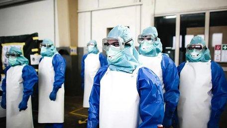 26-річна українка заразилася коронавірусом в Італії