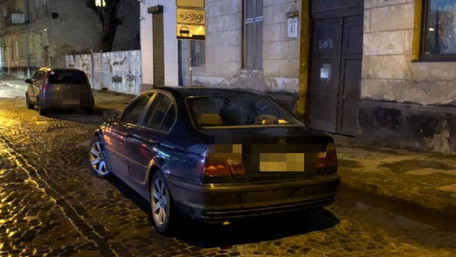 18-річний львів'янин заявив у поліцію про своє викрадення. Виявилось, що це розіграш