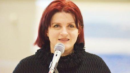 Маріанна Кіяновська і Тарас Прохасько стали лауреатами Шевченківської премії