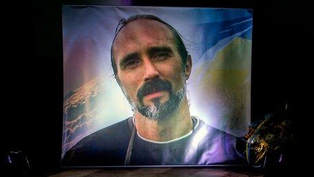 Правоохоронці розшукують підозрюваного у вбивстві Юрія Вербицького