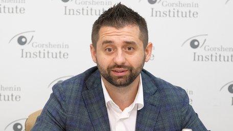 Давид Арахамія заперечив ймовірність призначення прем'єром Сергія Тігіпка