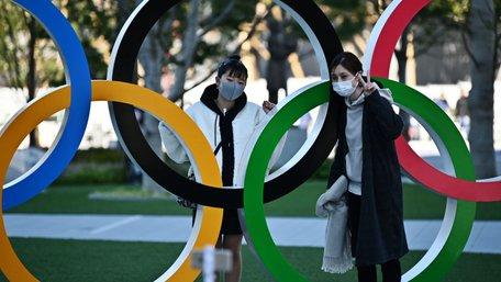 Олімпійські ігри в Токіо перенесли на 2021 рік