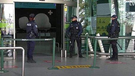 Португальські правоохоронці вбили українця в аеропорту Лісабона