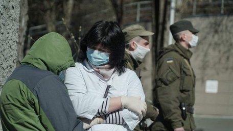 Кількість жертв коронавірусу в Україні зросла до 17