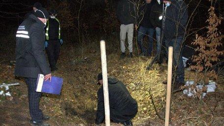 У поліції розповіли подробиці затримання вбивць двох підлітків із Золочева