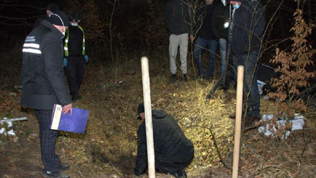 У поліції розповіли подробиці вбивства двох підлітків із Золочева
