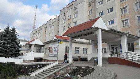 В перинатальному центрі Івано-Франківська померла уже третя жінка