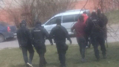 Біля гуртожитку медуніверситету у Львові сталась масова бійка з іноземцями