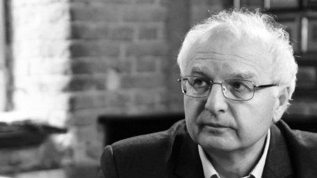 Помер колишній ректор Львівського університету Іван Вакарчук