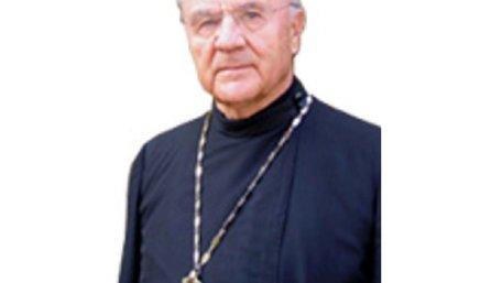95-річного митрополита УГКЦ госпіталізували у США з підозрою на коронавірус
