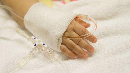 У  Львові госпіталізували чотириденне немовля з підозрою на коронавірус