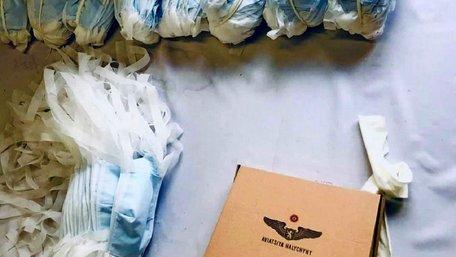 Львівські аптеки продаватимуть маски місцевих виробників