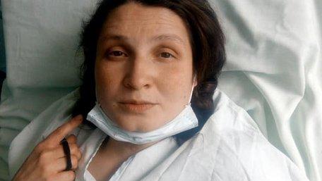 З перинатального центру  у Львові втекла 33-річна породілля, залишивши дитину