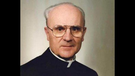 У США помер найстарший єпископ УГКЦ Стефан Сулик
