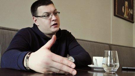 Депутат Львівської міськради заявив про спробу кібершантажу