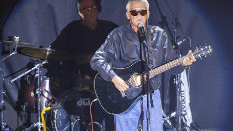 У Львові вбили лідера легендарного рок-гурту «Лесик Band»
