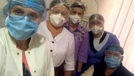 Померла від коронавірусу жінка з Львівщини приховала інформацію про контакт із заробітчанами