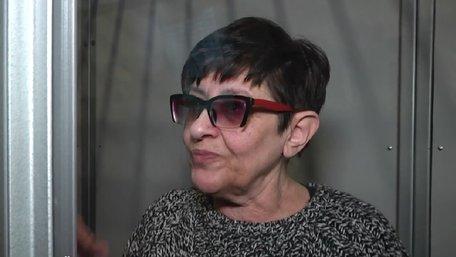 Підозрювану в сепаратизмі львівську екс-журналістку випустили з СІЗО під заставу