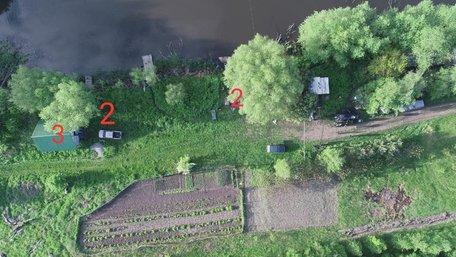 На Житомирщині чоловік застрелив сімох знайомих після риболовлі