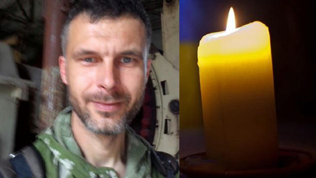 16-річний підліток застрелив у Вишгороді ветерана АТО