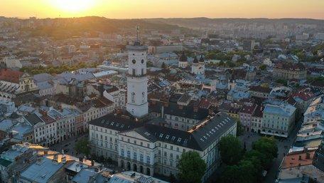 Головні новини Львова за 25 травня