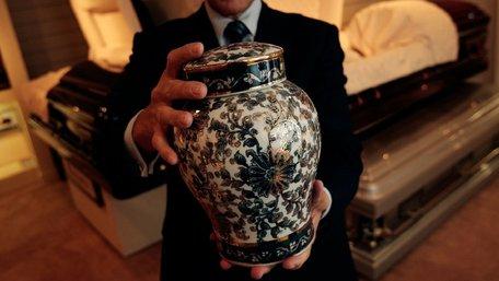 Кремація тіла не є перешкодою для християнського поховання