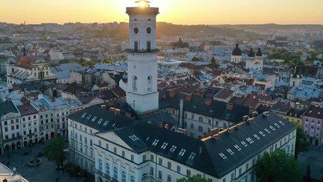 Уряд затвердив Львівську ОТГ у складі 18 населених пунктів