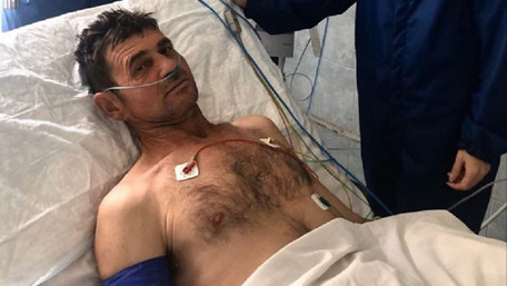Львівські лікарі врятували пацієнта після 20 хвилин клінічної смерті