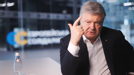 Петро Порошенко увійшов до трійки найбагатших українців