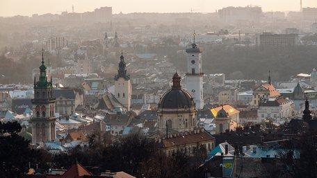 Не плутайте Львівську ОТГ з цунамі – ніхто не щезне з лиця Землі