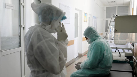 Львівщина піднялась на третє місце в Україні за кількістю інфікованих