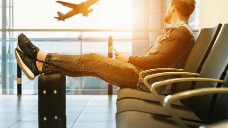 Щасливого польоту і м'якої посадки!
