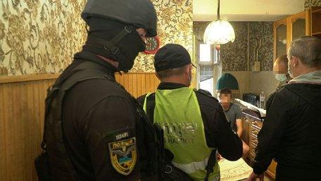 Двох львів'ян затримали за вбивство колишнього війта Миклашева