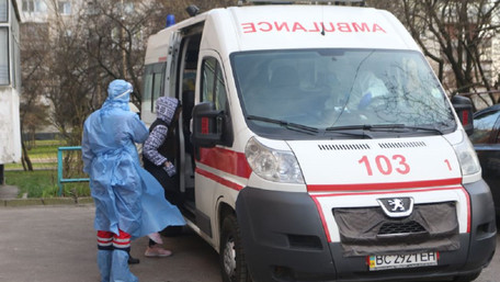 У Львові почала знижуватися захворюваність на коронавірус