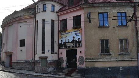 Телеканал НТА викупив львівський клуб Picasso під свою студію