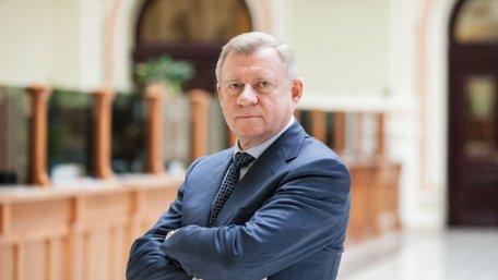 Голова НБУ Яків Смолій подав у відставку