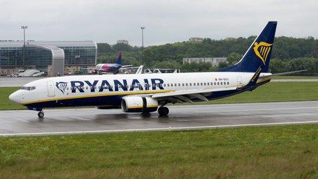 Ryanair відкриє рейси зі Львова у ще п'ять італійських міст