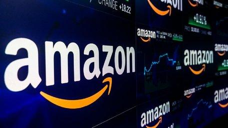 Мінфін США оштрафував Amazon через продаж товарів в окупований Крим