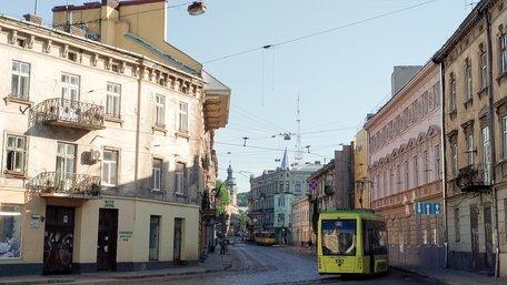 Головні новини Львова за 12 липня