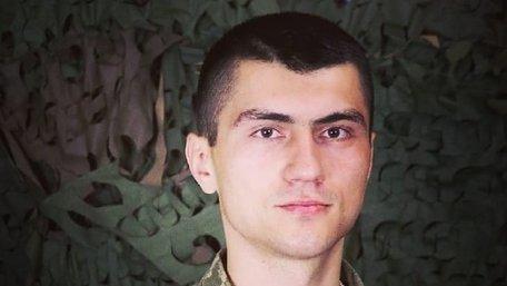 На Донбасі загинув 31-річний депутат Жидачівської райради Тарас Матвіїв