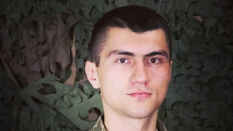 На Донбасі загинув 31-річний екс-депутат Жидачівської райради Тарас Матвіїв