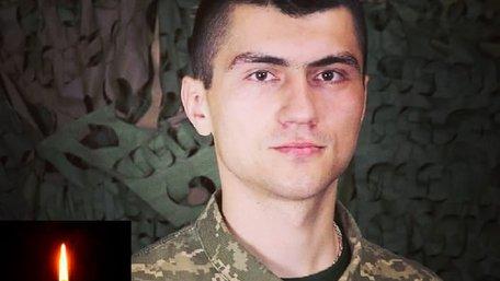У вівторок у Львові відбудеться прощання із загиблим на Донбасі Тарасом Матвіївим