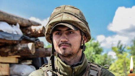 Тарас Матвіїв посмертно отримав звання Герой України