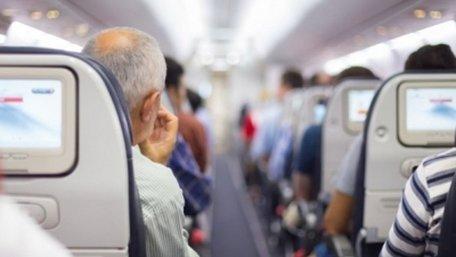 Верховна Рада запровадила окремий податок для пасажирів літаків