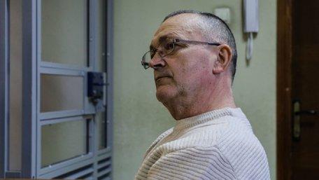 Екс-голову МОЗ анексованого Криму засудили до 10 років в'язниці