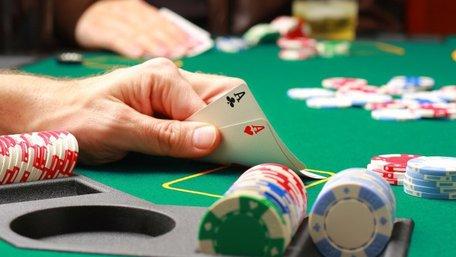 Верховна Рада проголосувала за легалізацію грального бізнесу