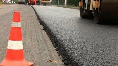На Львівщині за 146 млн грн відремонтують дорогу від Мостиськ до Краковця